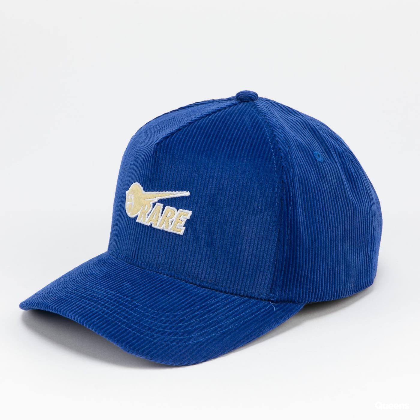 Pink Dolphin Rare Corduroy Zipback blue
