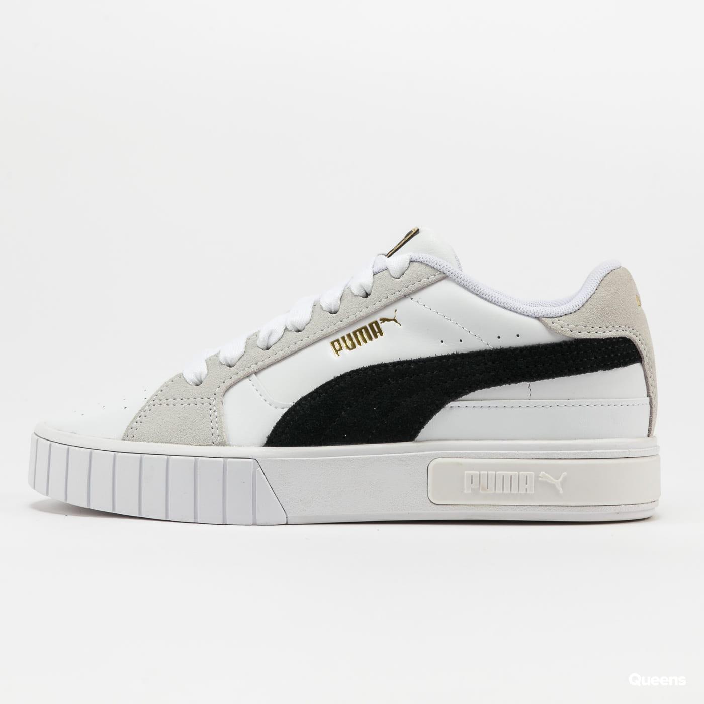 Puma Cali Star Mix Wn's puma white - puma black