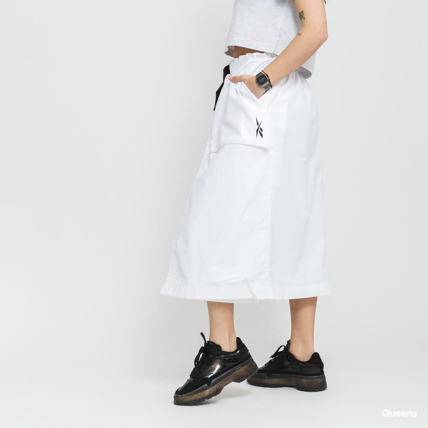 Reebok TS Fashion Layering Skirt blue / turquoise