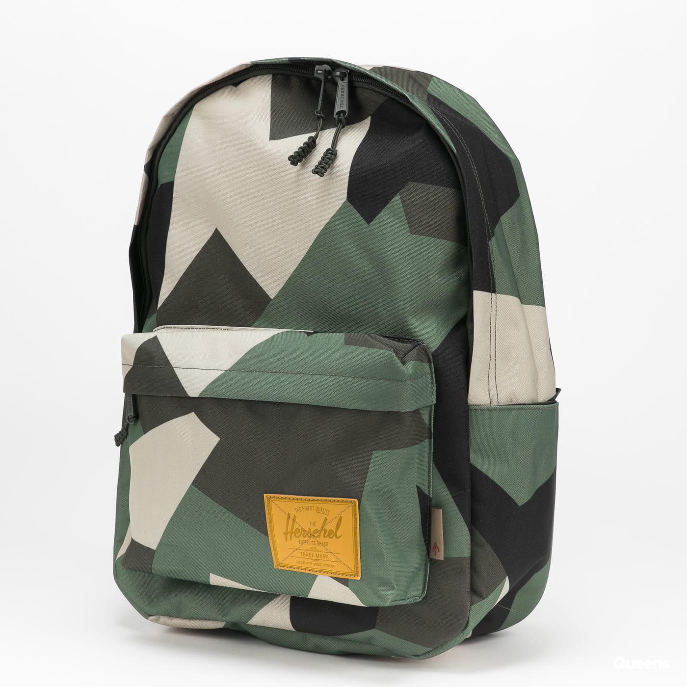 Herschel Supply CO. Star Wars Classic XL Backpack camo zelený