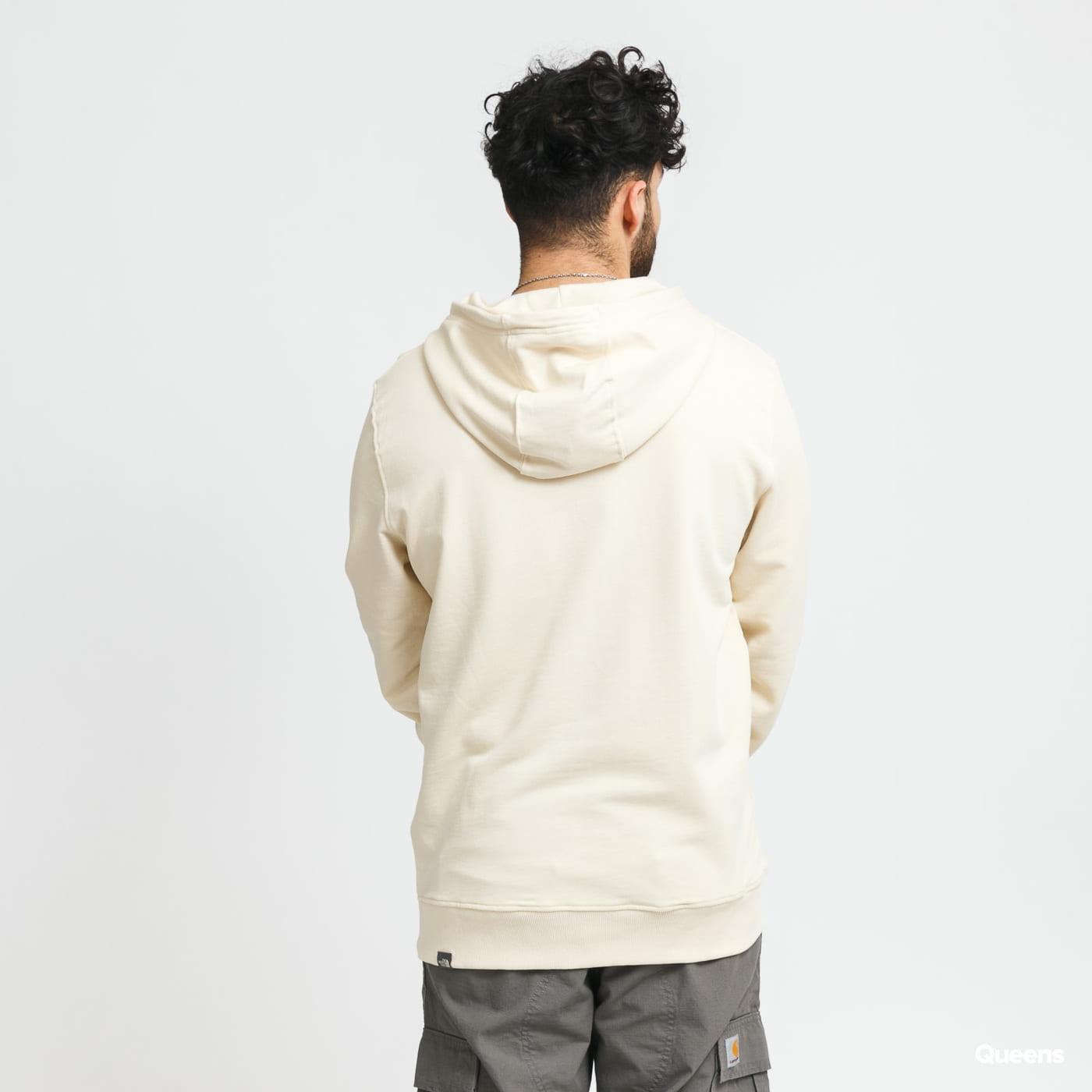The North Face M Light Drew Peak Pullover Hoodie beige