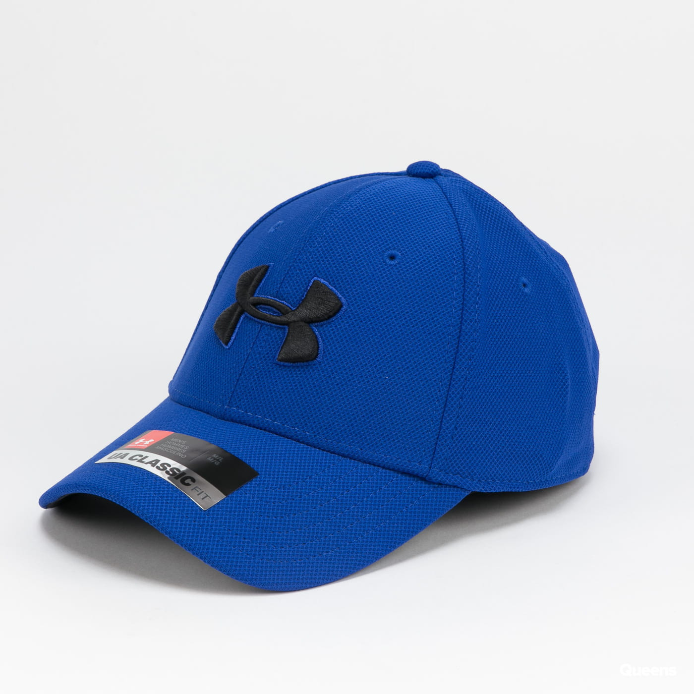Under Armour Men's Blitzing 3.0 Cap blue / black