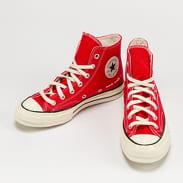Converse Chuck 70 Hi university red / egret