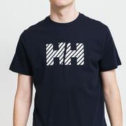Helly Hansen Active T-Shirt navy