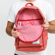 Herschel Supply CO. Classic XL Backpack tmavě růžový