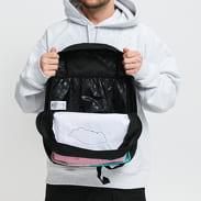 Vans WM Realm Backpack černý / světle fialový / mentolový