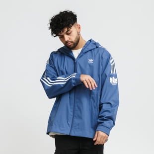 adidas Originals 3D Windbreaker