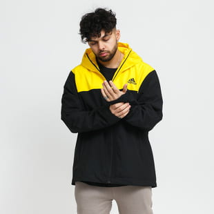 adidas Performance Basic 3-Stripes R.R. Jacket