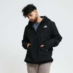 adidas Performance BSC 3S R.R. Jacket