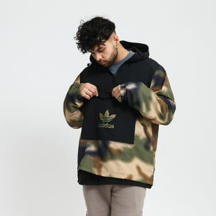 adidas Originals Camo Windbreaker