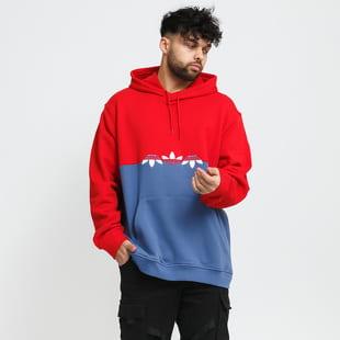 adidas Originals Slice Trefoil Hoody