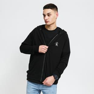 Calvin Klein Full Zip Hoodie C/O