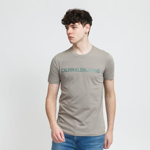 CALVIN KLEIN JEANS M Institutional Logo Tee