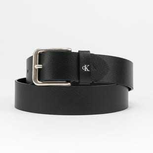 CALVIN KLEIN JEANS Rounded Classic Belt 38mm