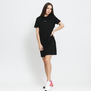 CALVIN KLEIN JEANS W Micro Branding Shirt Dress