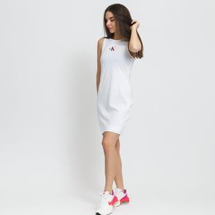 CALVIN KLEIN JEANS W Urban Logo Tank Dress