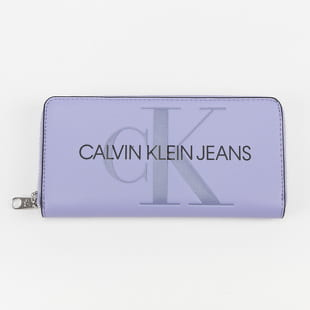 CALVIN KLEIN JEANS Zip Around Wallet