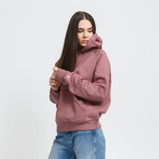 Carhartt WIP W Hooded Chase Sweat