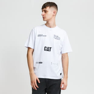 CATERPILLAR CAT Machinery Tee