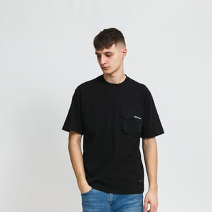 CATERPILLAR Double Pocket Tee