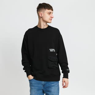 CATERPILLAR Pocket Roundneck