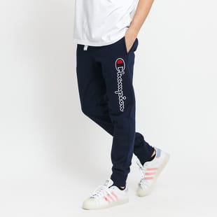Champion Script Logo Rib Cuff Pants
