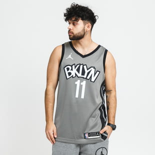 Jordan Brooklyn M NK Swingman Jersey Statement Edition 2020