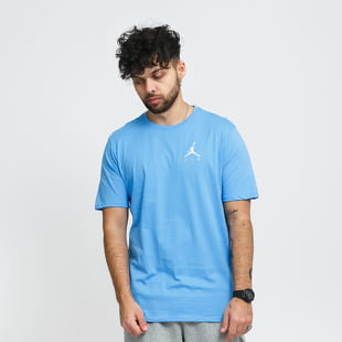 Jordan M J Jumpman Air Embroided Tee