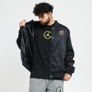 Jordan M J PSG Coaches Jacket