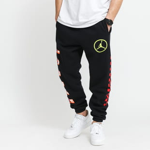 Jordan M J Sport DNA HBR Fleece Pant