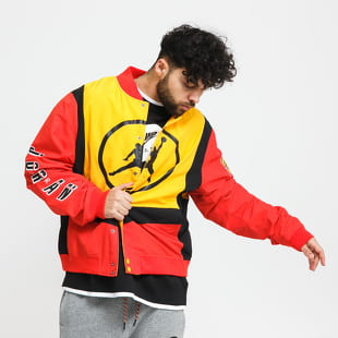 Jordan M J Sport DNA Knit Jacket