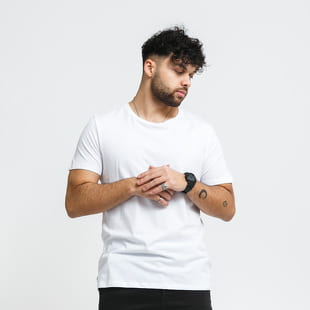 LACOSTE 3Pack Essentials Crew Neck Tee