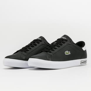 LACOSTE Powercourt Leather