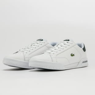 LACOSTE Twin Serve Leather