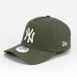 New Era 940 Aframe MLB Colour Essential NY