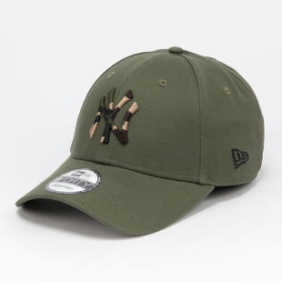 New Era 940 MLB Camo Infill NY