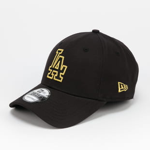 New Era 940 MLB Metallic Logo LA