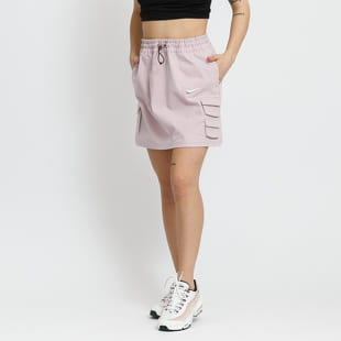 Nike W NSW Swoosh Skirt