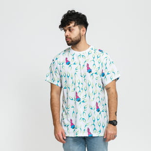 Pink Dolphin Ghost Flame 2.0 Tee