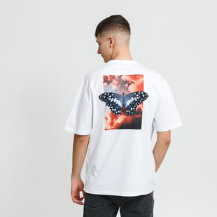 9N1M SENSE. Butterfly Clouds Tee