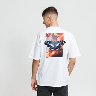 9N1M SENSE. Butterfly Clouds Tee