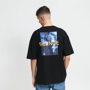 9N1M SENSE. Silence Waves Tee