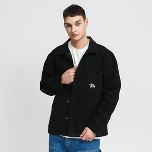 Stüssy Canvas Chore Jacket