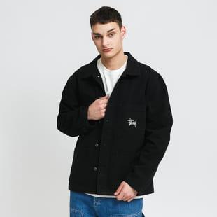 Stüssy Canvas Chore Jacket