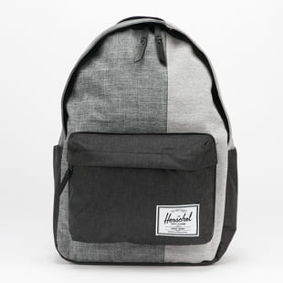 Herschel Supply CO. Classic XL Raven Crosshatch