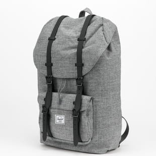Herschel Supply CO. Herschel Little America Raven