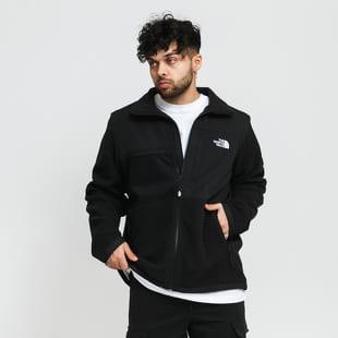 The North Face M Black Box Denali Jacket