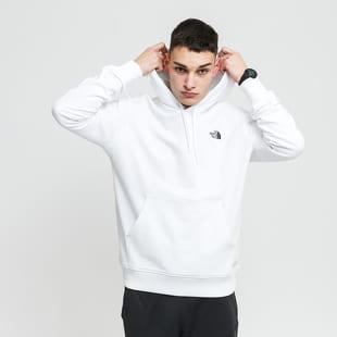 The North Face M Black Box Hood Fleece