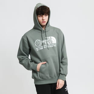 The North Face M Coordinates Hoodie