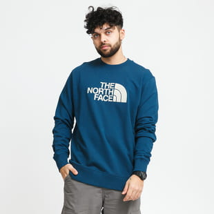 The North Face M Drew Peak Crew Light